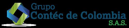 Logo Grupo Contec De Colombia